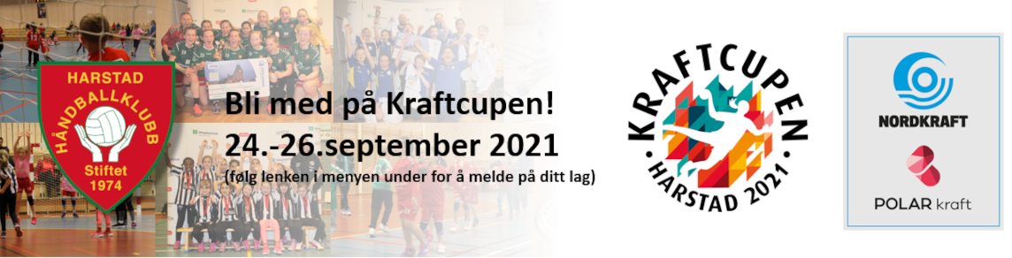 Harstad Håndballklubb